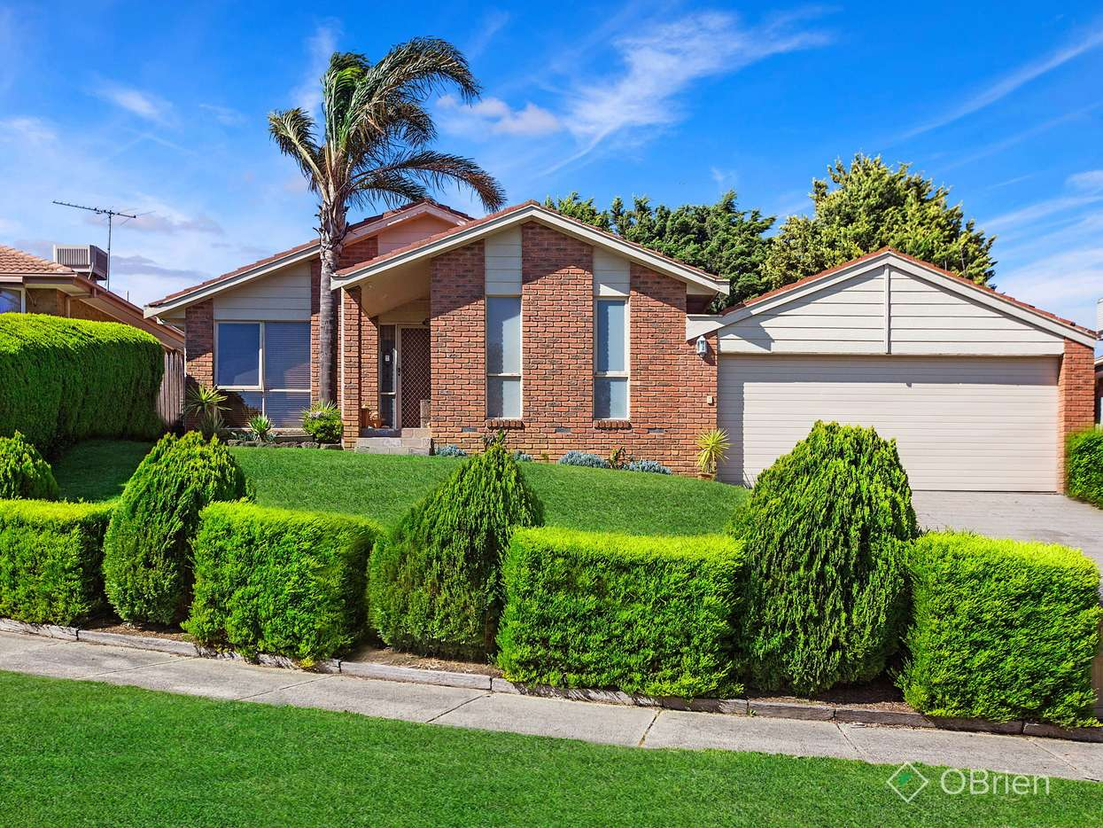 Main view of Homely house listing, 10 Kate Court, Langwarrin, VIC 3910