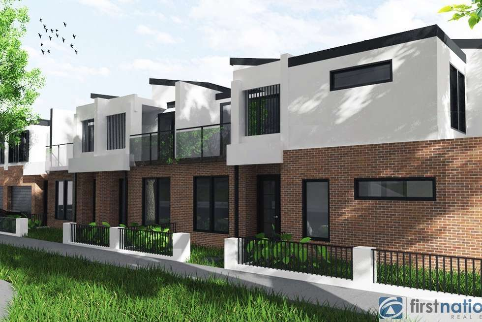 Third view of Homely townhouse listing, 1/27 Lyall Street, Cranbourne VIC 3977