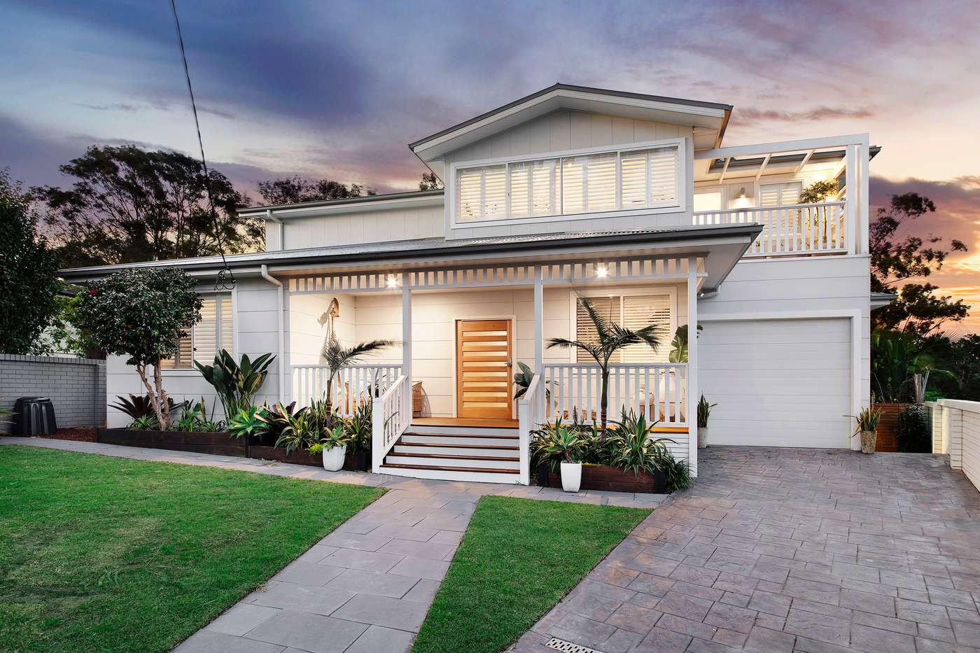 Main view of Homely house listing, 12 Serpentine Crescent, North Balgowlah, NSW 2093
