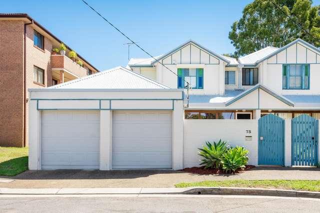 73 Glencoe Street, Sutherland NSW 2232