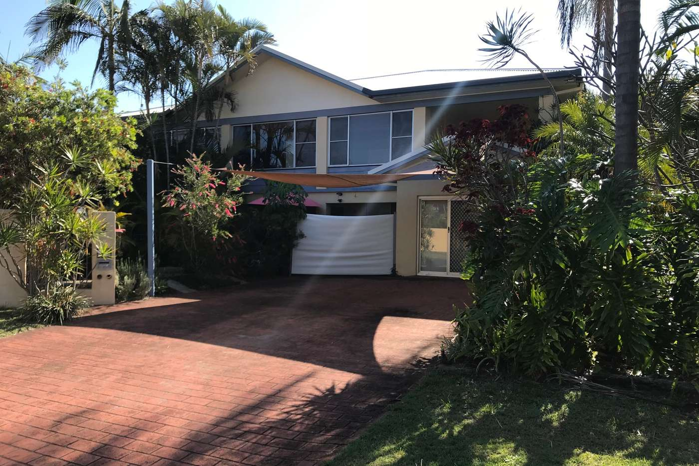 Main view of Homely townhouse listing, 1/8 Shell Cove Lane, Korora NSW 2450