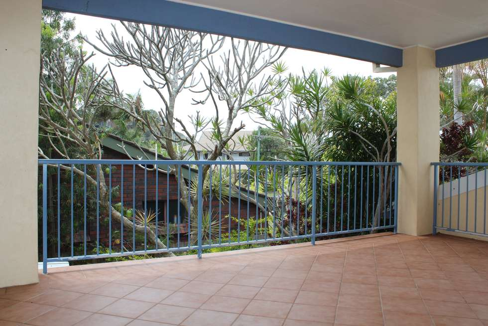 Fifth view of Homely townhouse listing, 1/8 Shell Cove Lane, Korora NSW 2450