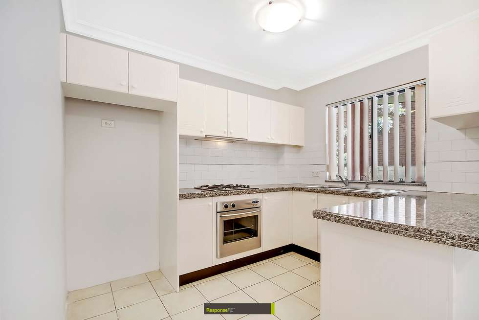 Third view of Homely unit listing, 64/14-16 Campbell Street, Northmead NSW 2152