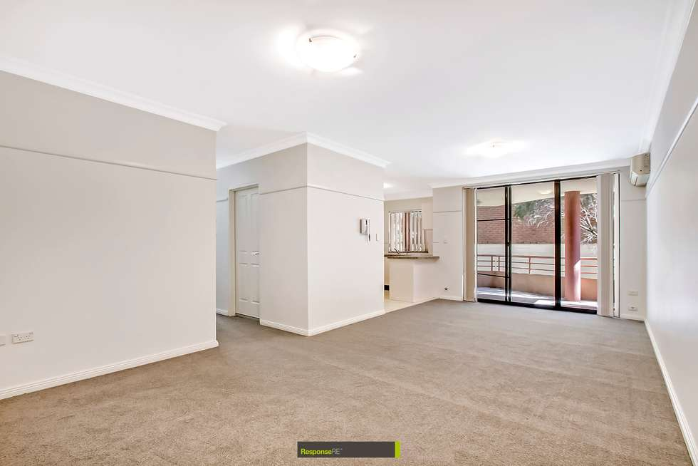 Fourth view of Homely unit listing, 64/14-16 Campbell Street, Northmead NSW 2152