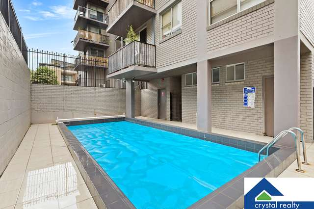 105/144 Mallett Street, Camperdown NSW 2050