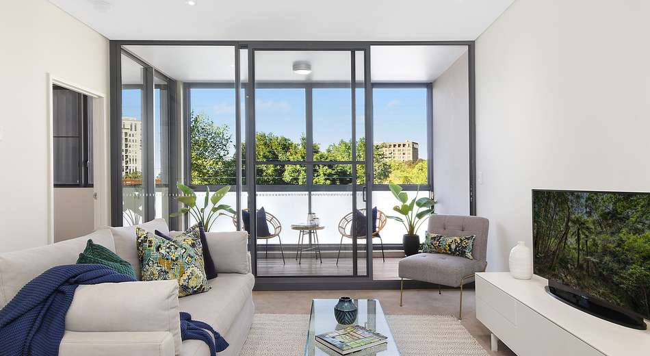 401/245 Pacific Highway, North Sydney NSW 2060