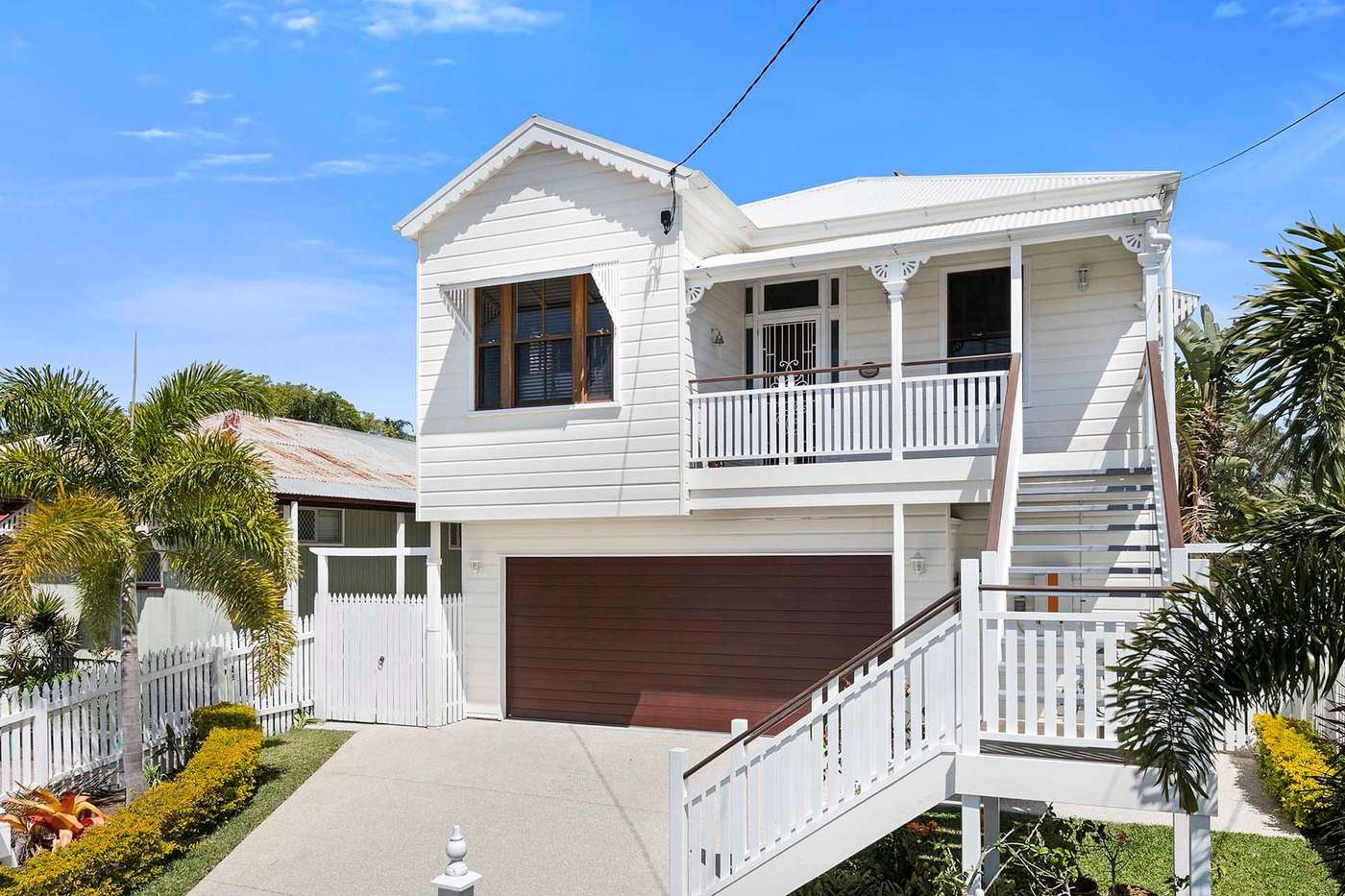 Main view of Homely house listing, 40 Coreen Street, Wynnum, QLD 4178