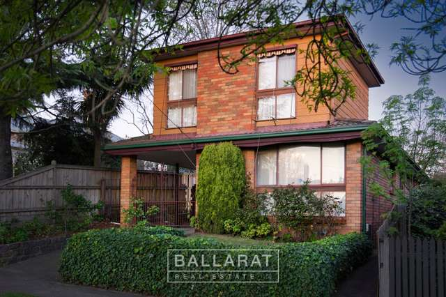 406 Lydiard Street, Soldiers Hill VIC 3350