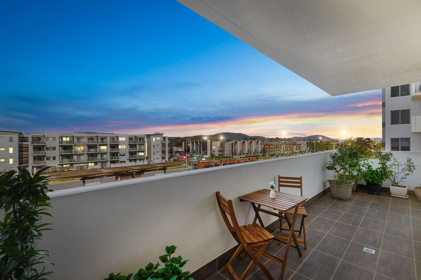 Main view of Homely apartment listing, 51/275 Flemington Road, Franklin, ACT 2913
