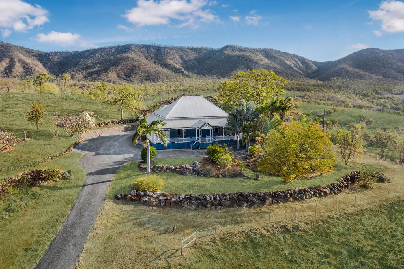 Main view of Homely house listing, 43 Goodson Road, Bouldercombe, QLD 4702