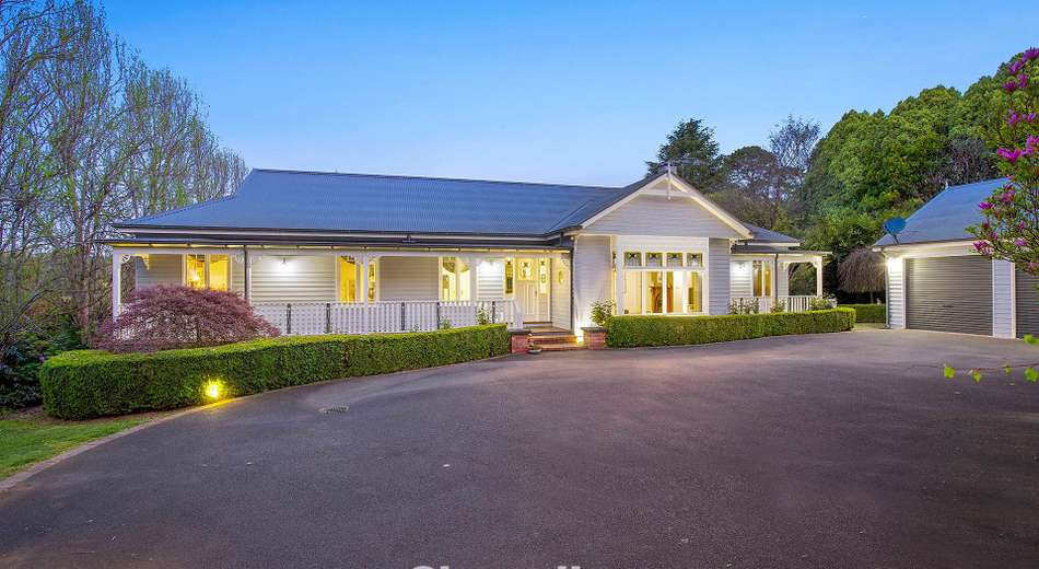 20 The Patch Road, The Patch VIC 3792