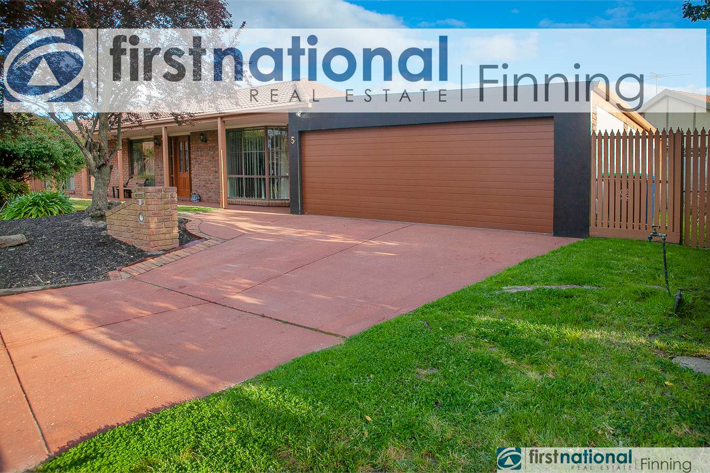 Main view of Homely house listing, 5 Bamboo Court, Cranbourne North, VIC 3977