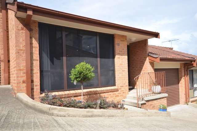 12/17 Mahony Road, Constitution Hill NSW 2145