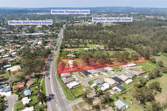 224 Chambers Flat Road, Waterford West QLD 4133