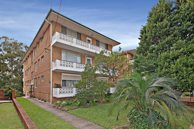 3/163 Homer Street, Earlwood NSW 2206