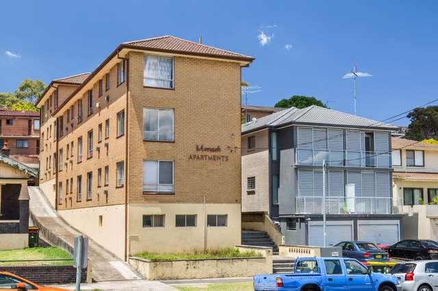14/9 Forsyth Street, Kingsford NSW 2032