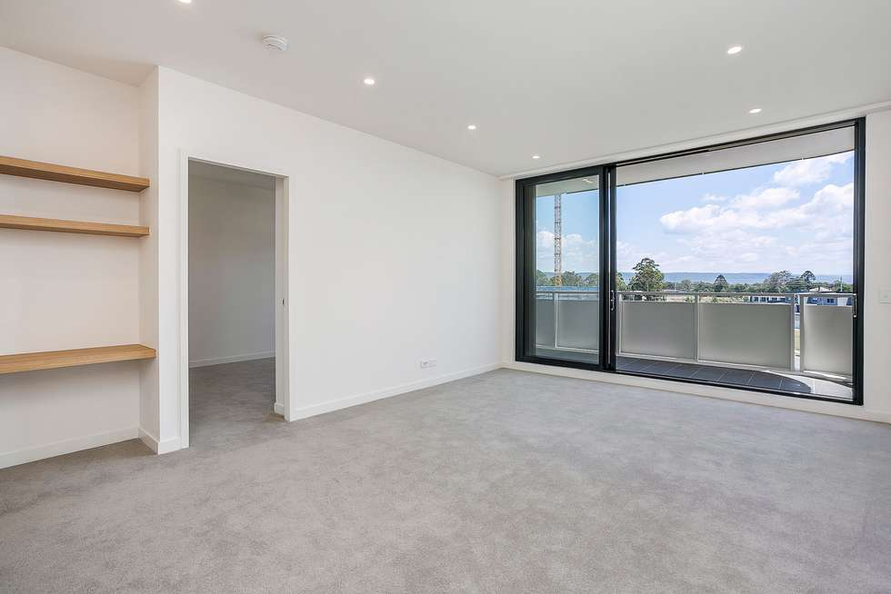 Second view of Homely apartment listing, 303/101D Lord Sheffield Circuit, Penrith NSW 2750
