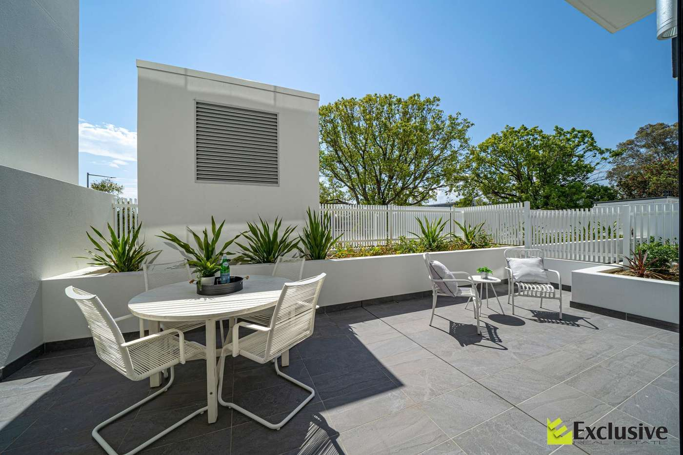 Main view of Homely apartment listing, G01/25-29 Smallwood Avenue, Homebush, NSW 2140