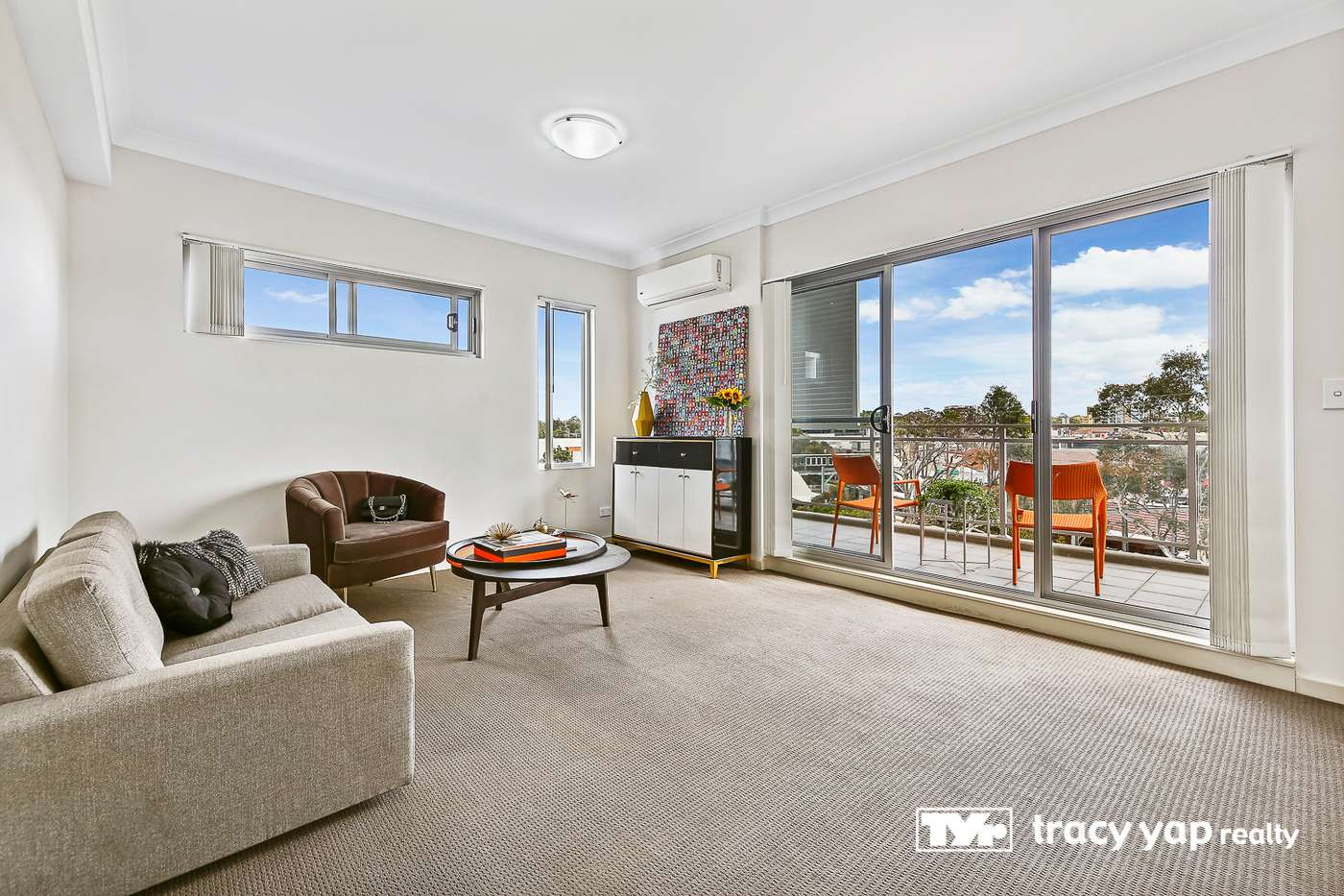 Main view of Homely apartment listing, 27/104 Railway Terrace, Merrylands, NSW 2160