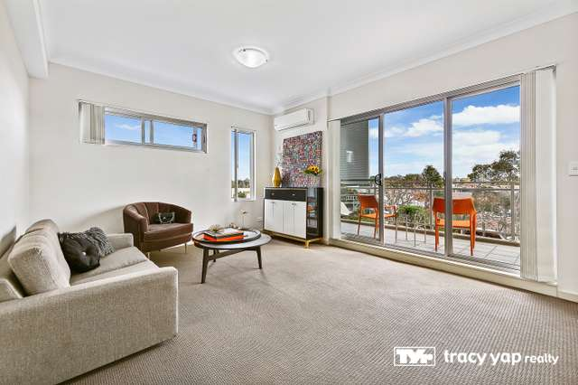 27/104 Railway Terrace, Merrylands NSW 2160