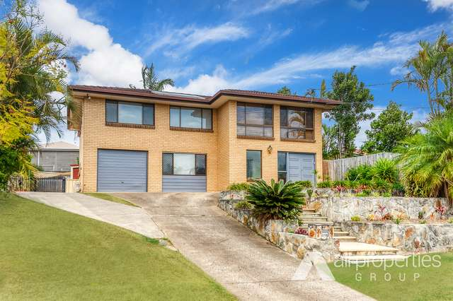 4 Dunblane Drive, Boronia Heights QLD 4124