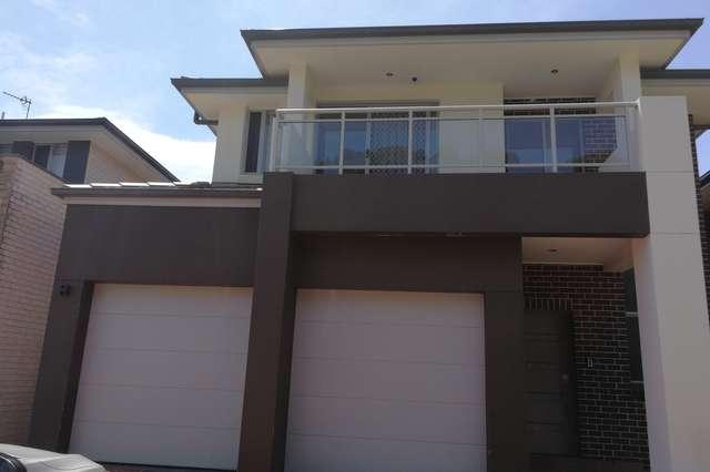 46 Fyfe Road, Kellyville Ridge NSW 2155