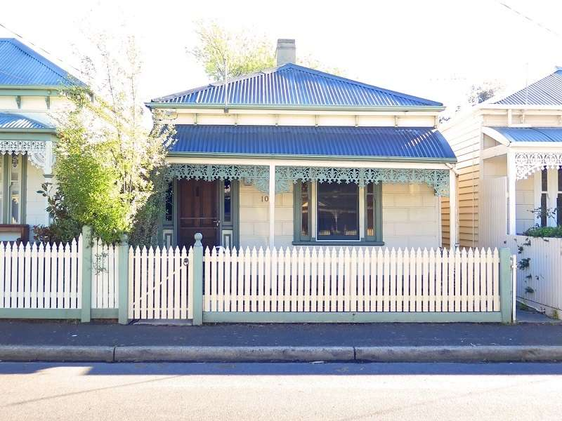 Main view of Homely house listing, 102 John Street, Williamstown, VIC 3016