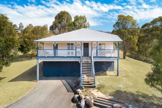 200 Smiths Road, Wights Mountain QLD 4520