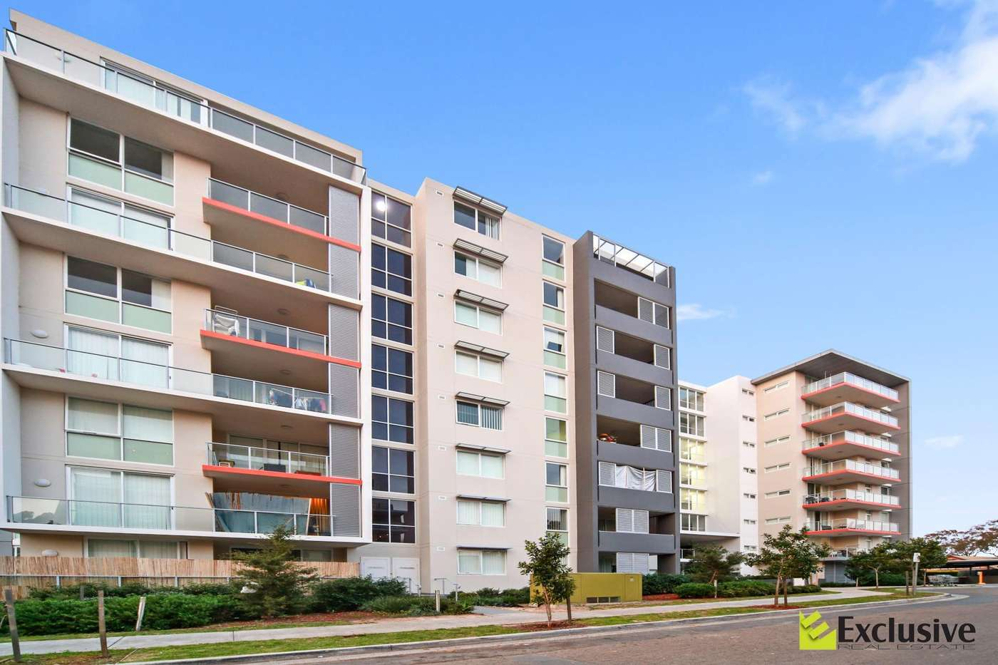 Main view of Homely apartment listing, 2-8 Wayman Place, Merrylands, NSW 2160
