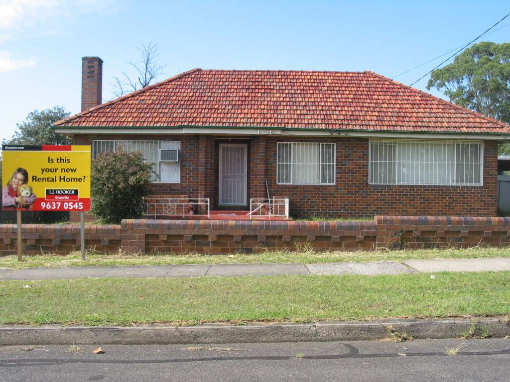 Main view of Homely house listing, 8 Montgomery Street, Granville, NSW 2142