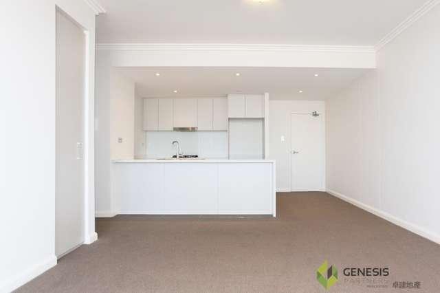 207B/81-86 Courallie Avenue, Homebush West NSW 2140