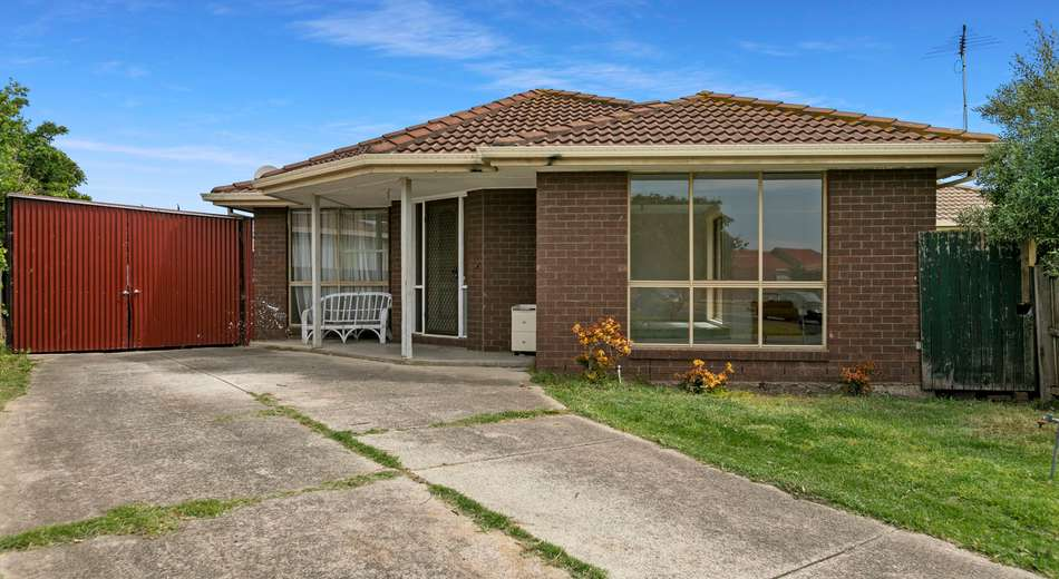 22 Plymouth Close, Sunshine North VIC 3020