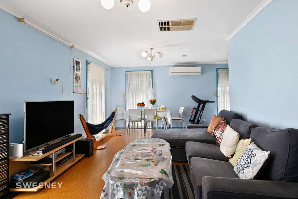 Second view of Homely house listing, 45 Warmington Road, Sunshine West VIC 3020