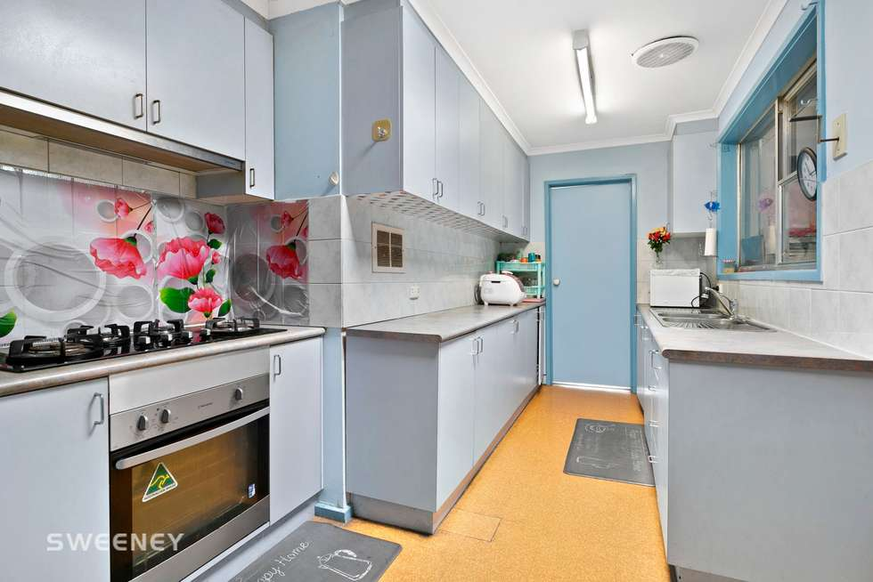 Third view of Homely house listing, 45 Warmington Road, Sunshine West VIC 3020