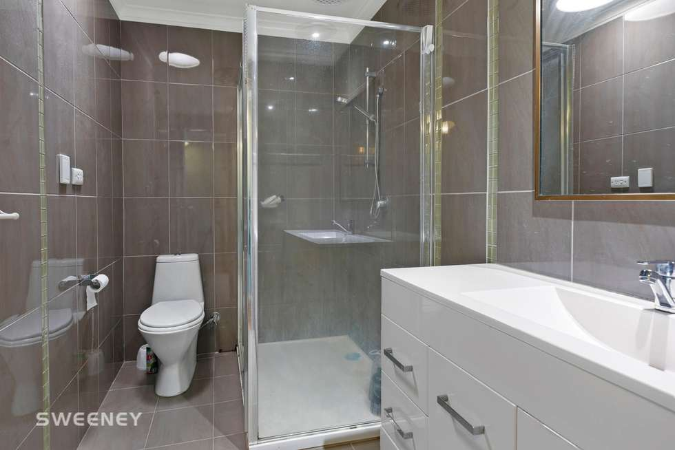 Fourth view of Homely house listing, 45 Warmington Road, Sunshine West VIC 3020