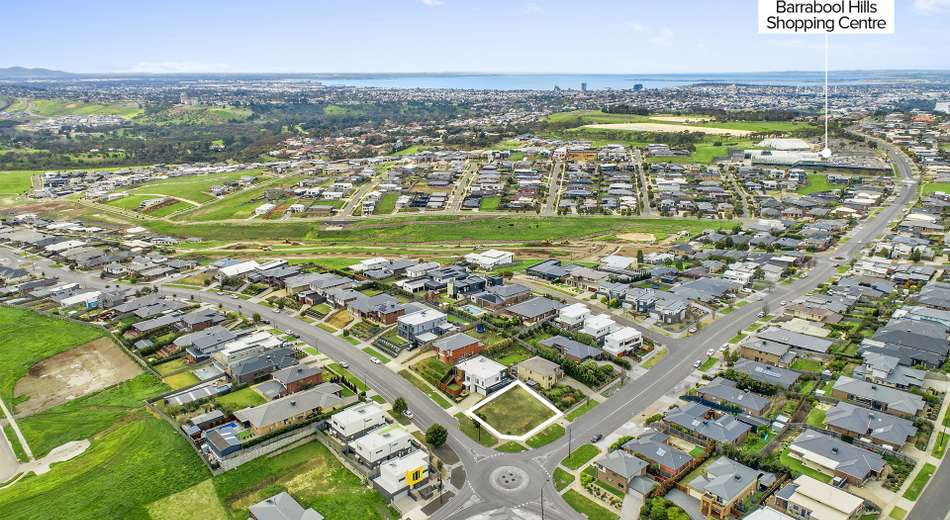 106 Province Boulevard, Highton VIC 3216