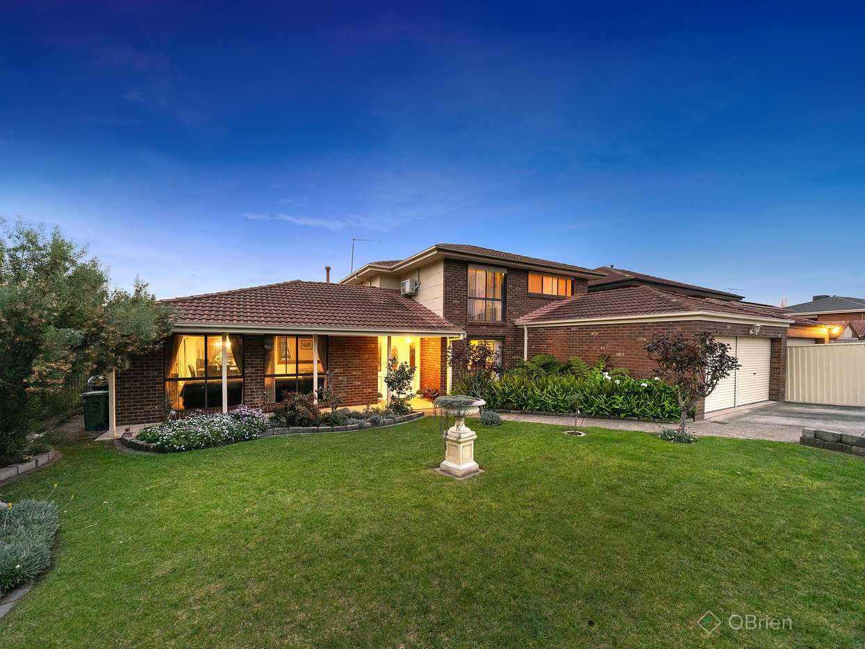 Main view of Homely house listing, 13 Springfield Drive, Narre Warren, VIC 3805