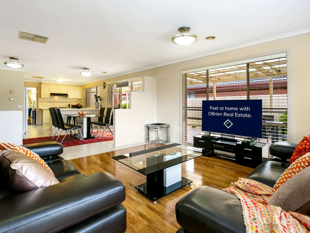 Main view of Homely house listing, 17 Brumbys Road, Carrum Downs, VIC 3201