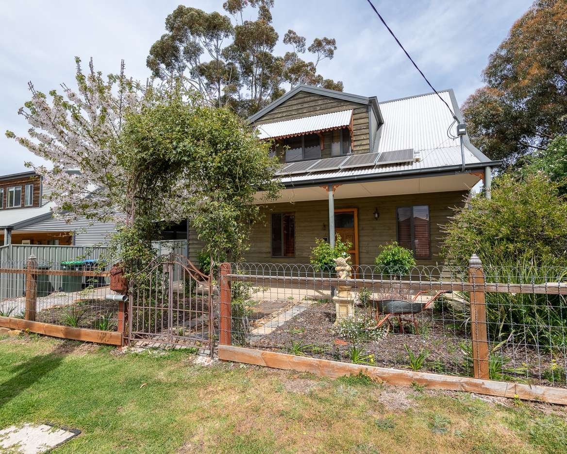 Main view of Homely house listing, 4A Bailey Street, California Gully, VIC 3556