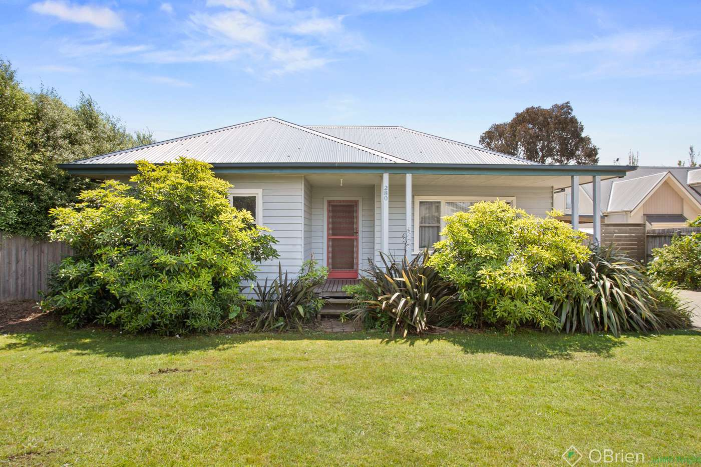 Main view of Homely house listing, 280 Settlement Road, Cowes, VIC 3922