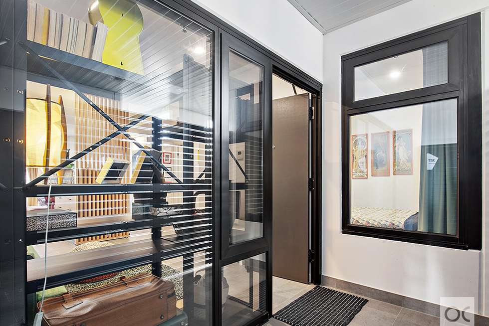 Fourth view of Homely apartment listing, 307/1 Kevin Taylor Lane, Bowden SA 5007