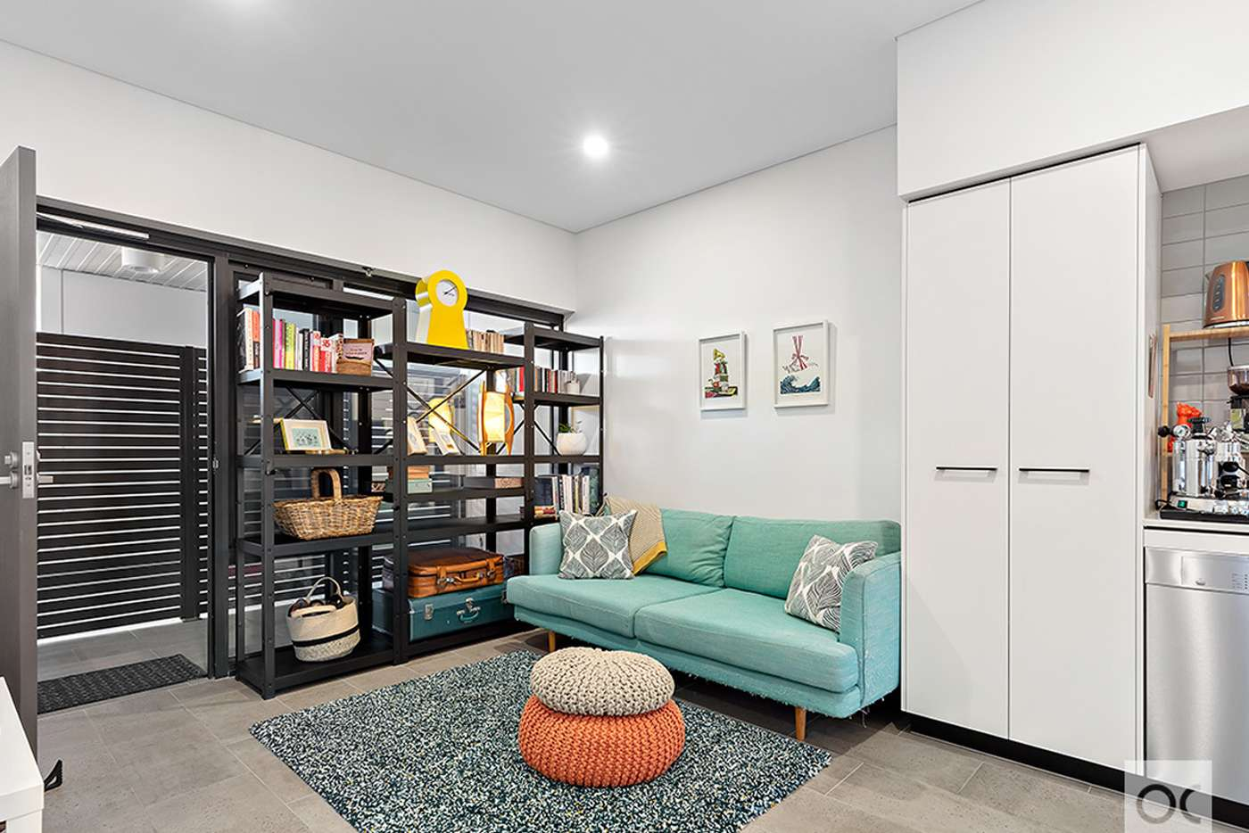 Fifth view of Homely apartment listing, 307/1 Kevin Taylor Lane, Bowden SA 5007