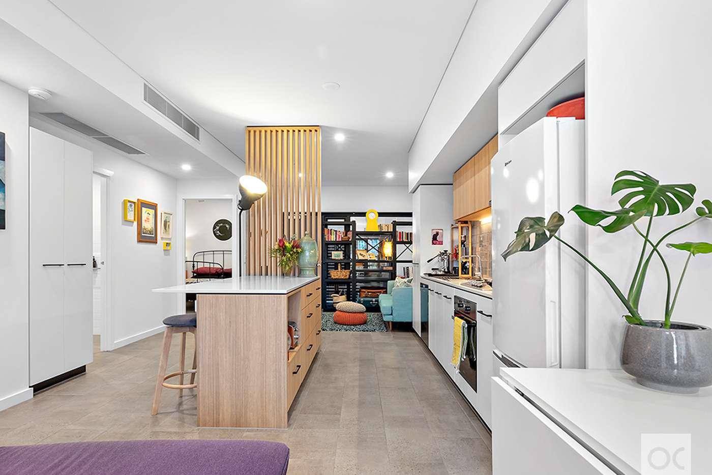 Sixth view of Homely apartment listing, 307/1 Kevin Taylor Lane, Bowden SA 5007