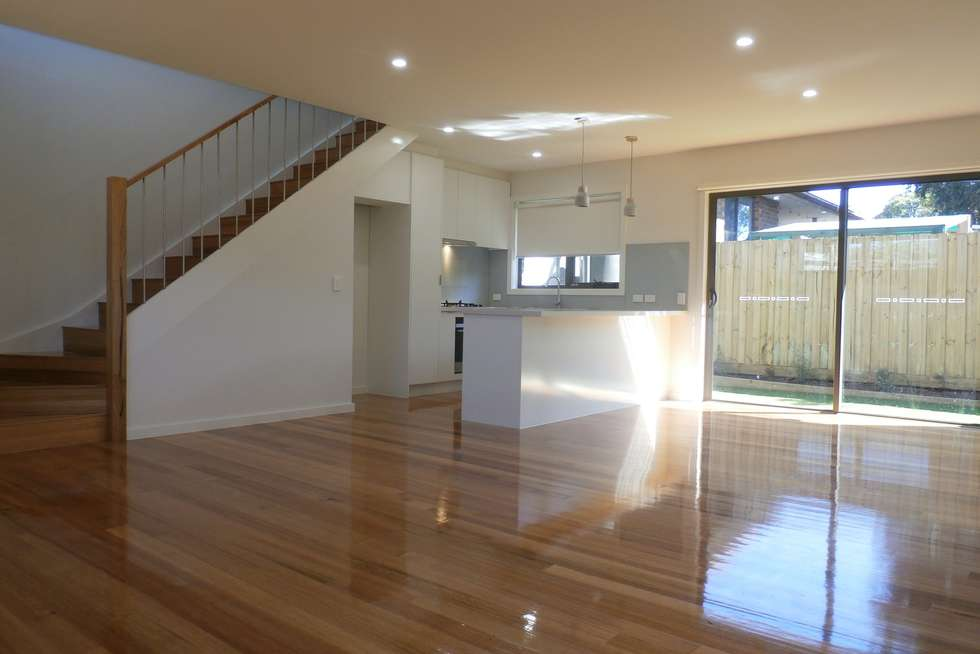 Second view of Homely townhouse listing, 2/13 Downs Street, Pascoe Vale VIC 3044