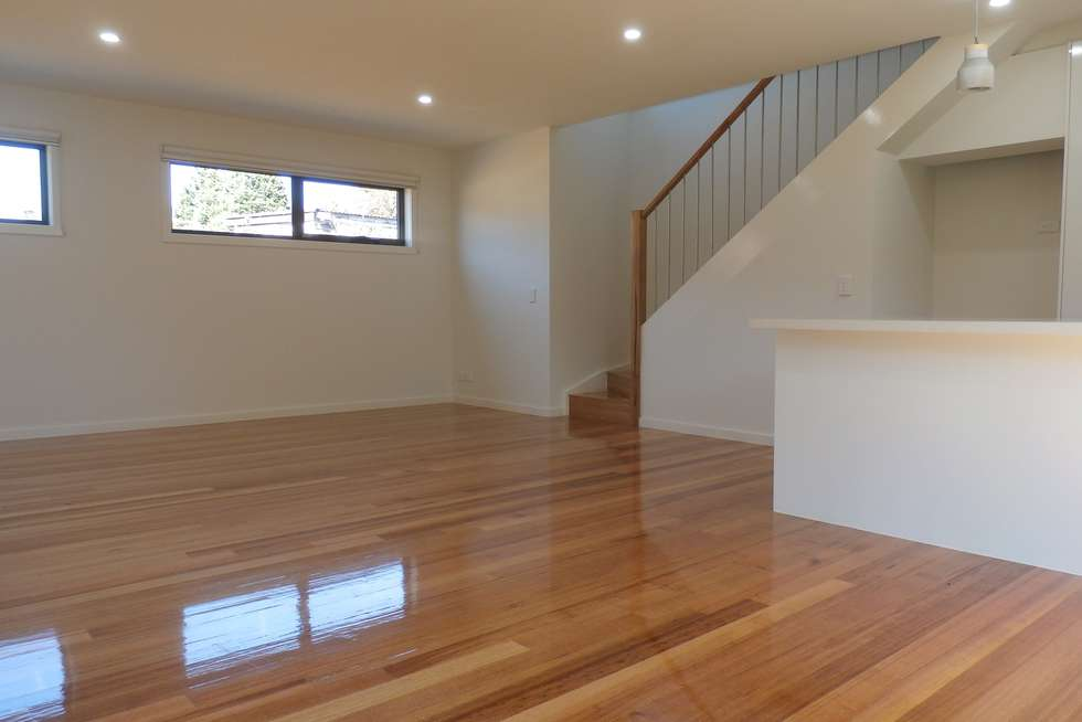 Third view of Homely townhouse listing, 2/13 Downs Street, Pascoe Vale VIC 3044