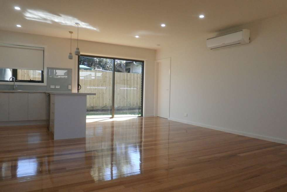 Fourth view of Homely townhouse listing, 2/13 Downs Street, Pascoe Vale VIC 3044