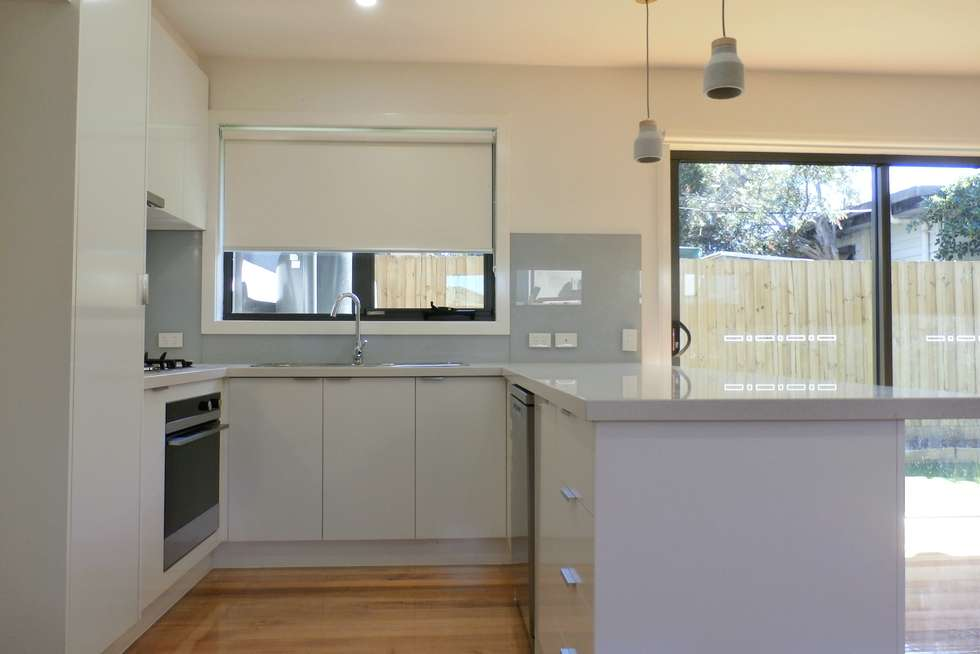 Fifth view of Homely townhouse listing, 2/13 Downs Street, Pascoe Vale VIC 3044