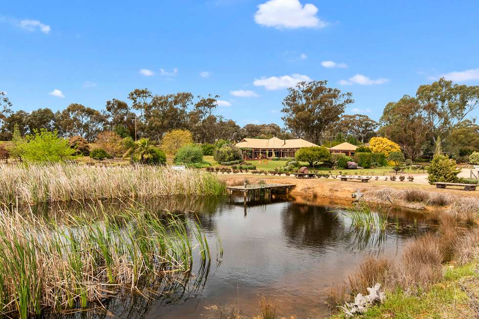 Second view of Homely house listing, 242 Nankervis Road, Mandurang VIC 3551