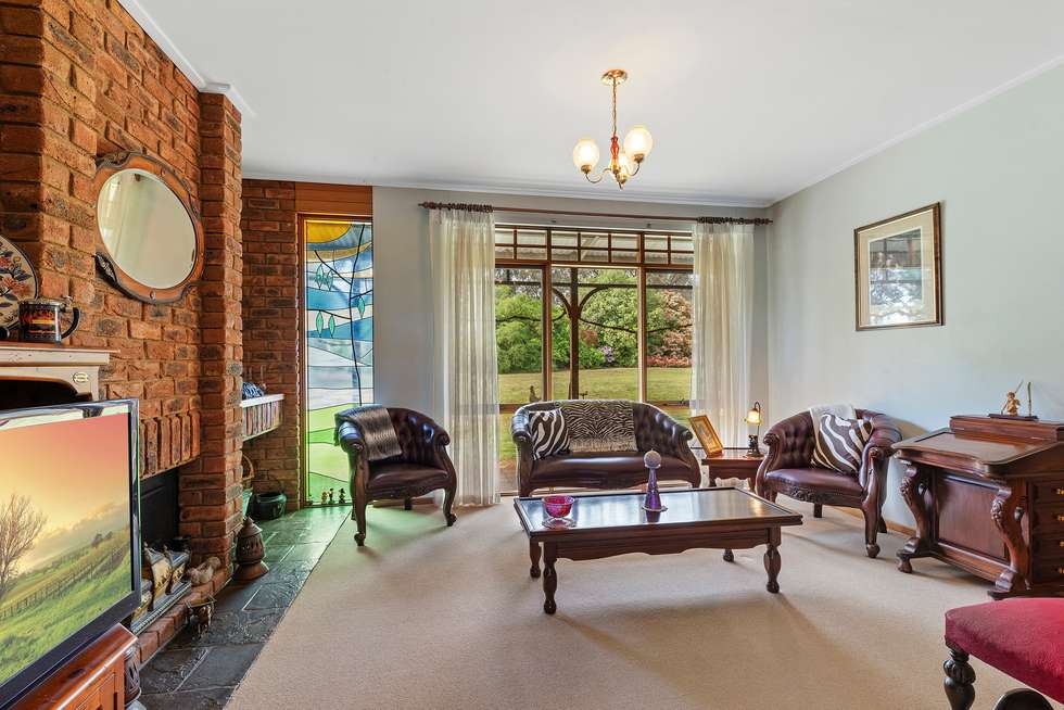 Fourth view of Homely house listing, 242 Nankervis Road, Mandurang VIC 3551
