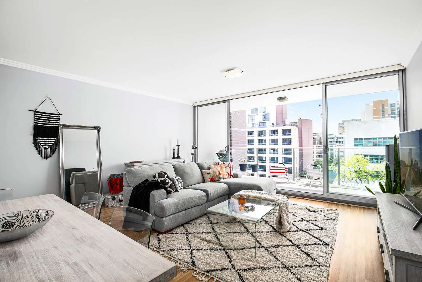 Main view of Homely apartment listing, 21/1-11 Murray Street, Waterloo NSW 2017
